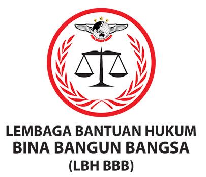 Lembaga Bantuan Hukum BINA BANGUN BANGSA (LBH BBB)