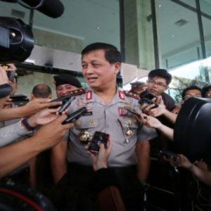Mantan Wakapolri : Indonesia Bencana Hukum