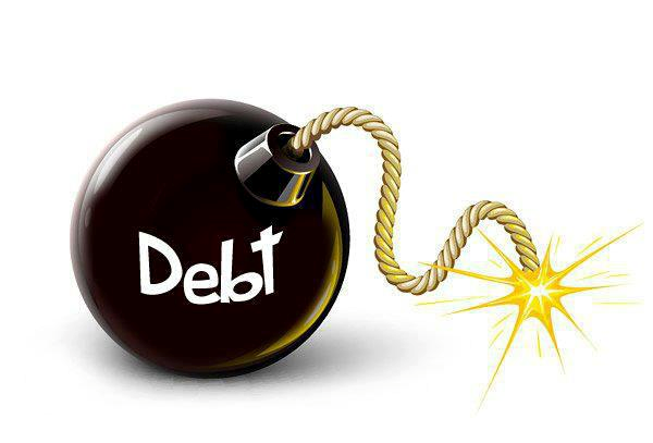 debt time bomb