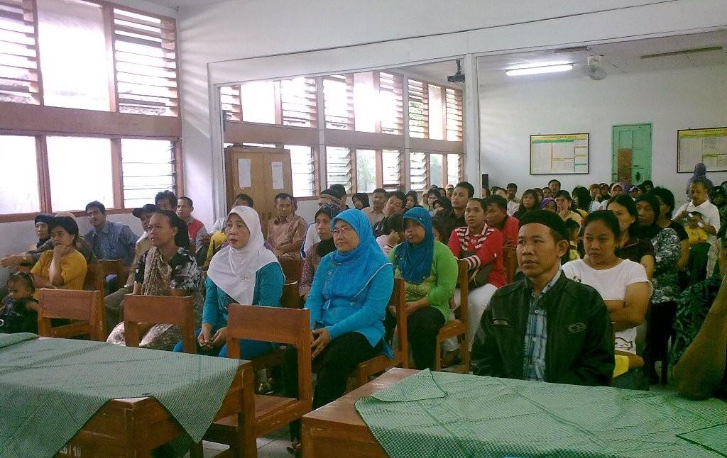 Pemberdayaan Komite Sekolah yang Belum Efektif dan Optimal