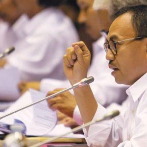 Pemerintah Libatkan BPK Audit Freeport