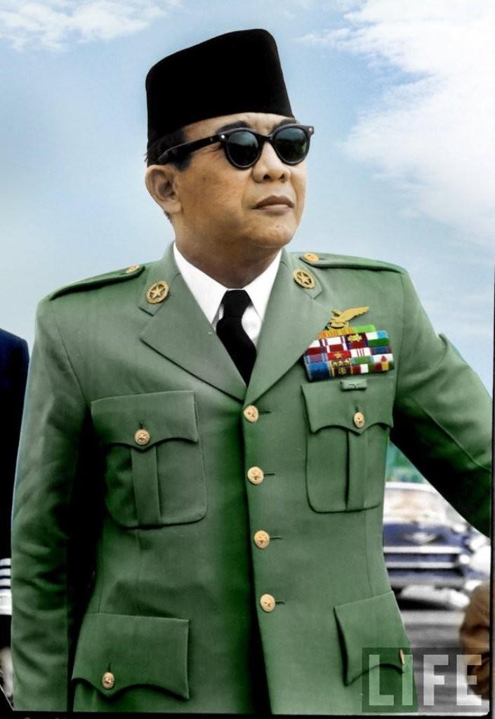 Yusril : Soekarno, Pemimpin yang Merakyat Bukan Bicara Soal Penampilan