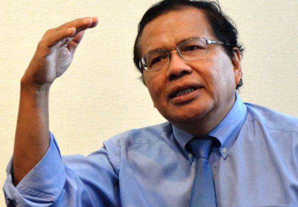 Rizal Ramli Mengaku Sudah Beber Kejanggalan SKL BLBI ke KPK