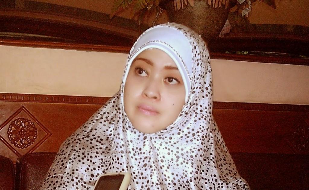 Senator Fahira Idris