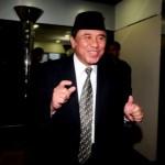 Mantan Wagub Prijanto : Gubernur Ahok Cari Kambing Hitam?