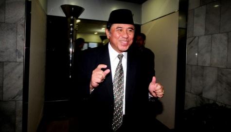 MayJend (Pur) TNI Prijanto, mantan Wagub DKI Jakarta