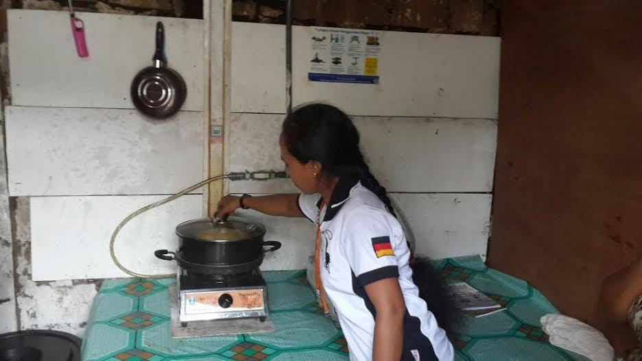 Yang Lain Masih Wacana, Warga Desa di Sumba Sudah Mampu Mandiri Energi