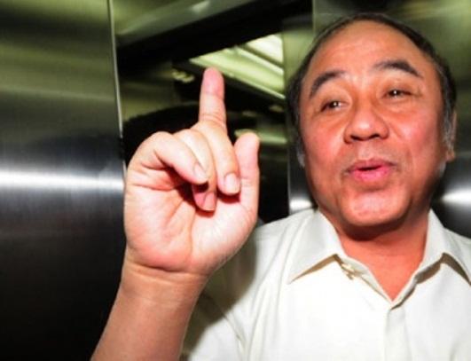 Prijanto : Tidak Mungkin Administrasi yang Baik akan dinilai Buruk