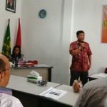 Proper Discretion Konvergensi Tren Rasionalitas Politik Hukum dalam Kebijakan Publik