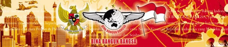 BINA BANGUN BANGSA