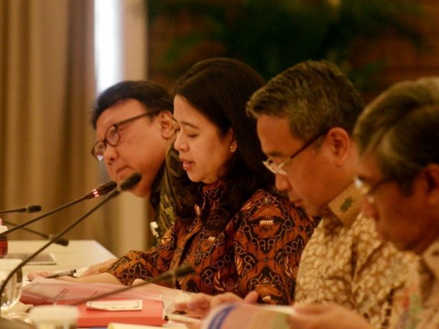 Menko PMK: Prudes Picu Pembangunan Ekonomi