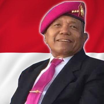 LetJen TNI Marinir (Purn) Suharto: Konflik Hubungan TNI dan Polri, Grand Design Pelemahan NKRI