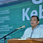 Mantan Panglima TNI dkk Deklarasikan Rumah Kebangkitan Indonesia