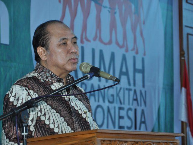 Prijanto : Adakah dan Siapakah Orang-Orang Bangsa Indonesia Asli Itu?
