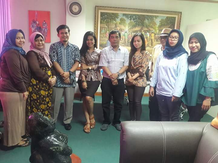 Ratas DPD Bina Bangun Bangsa Prov. DKI Jakarta