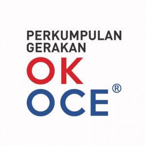 OKE OCE Tetap Berjalan dan Berkembang