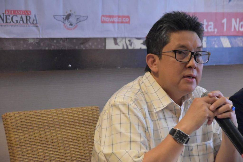 Ali Masykur Musa : Anggota BPK Sebaiknya dipilih Pansel