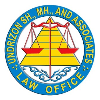 UNDRIZON, SH., MH., & ASSOCIATES LAW OFFICE