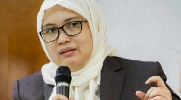 Dr. Dina N. Fitria : Tiga Solusi Prabowo-Sandi Atasi Ketimpangan