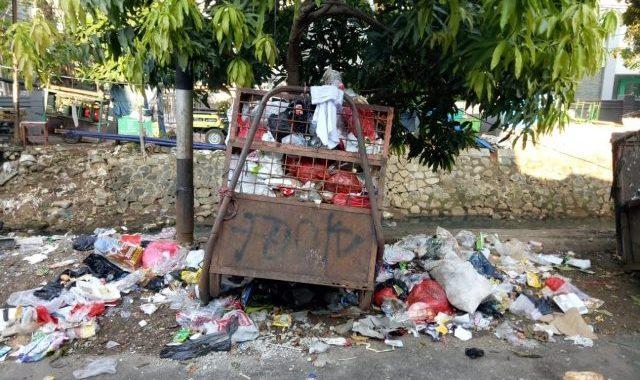 gerobak sampah5