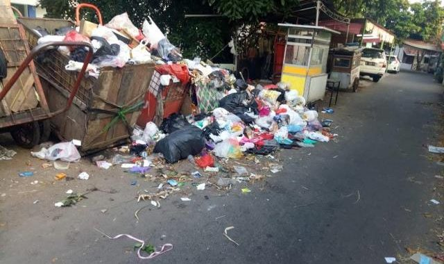 gerobak sampah6