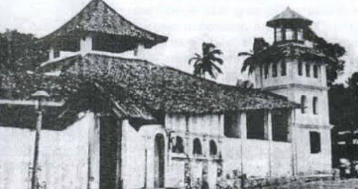 Jayakarta : Dari Masjid Mereka Berjuang