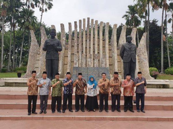 Peringati Dekrit Presiden 5 Juli 1959, GKI Gaungkan Kebangkitan Nasional Kedua