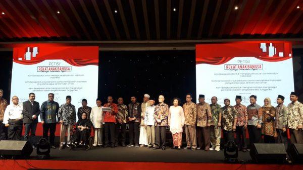 Pancasila Sebagai Perekat Bangsa Indonesia