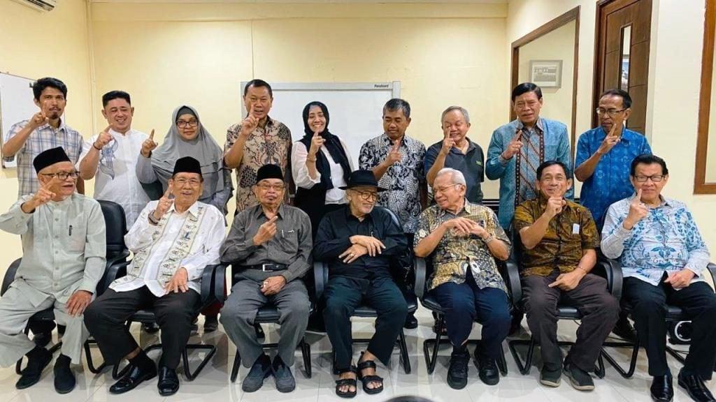 Jika Tak Ada Lagi Yang Peduli Dengan Sejarahnya, Maka Hilangnya Bangsa Indonesia Hanya Soal Waktu