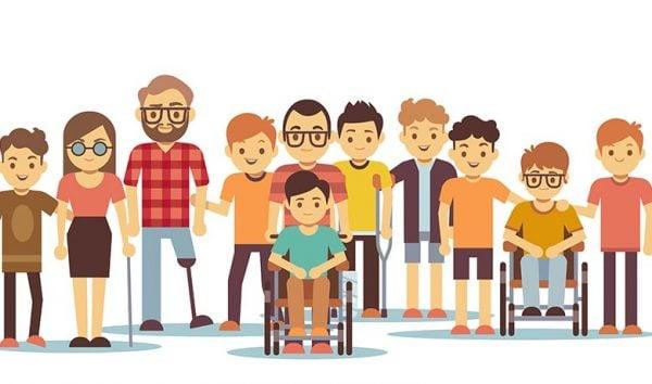 UNDANG-UNDANG REPUBLIK INDONESIA NOMOR 8 TAHUN 2016 TENTANG PENYANDANG DISABILITAS