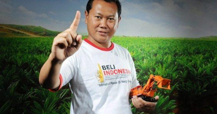 Heppy Trenggono : Winning the Crisis