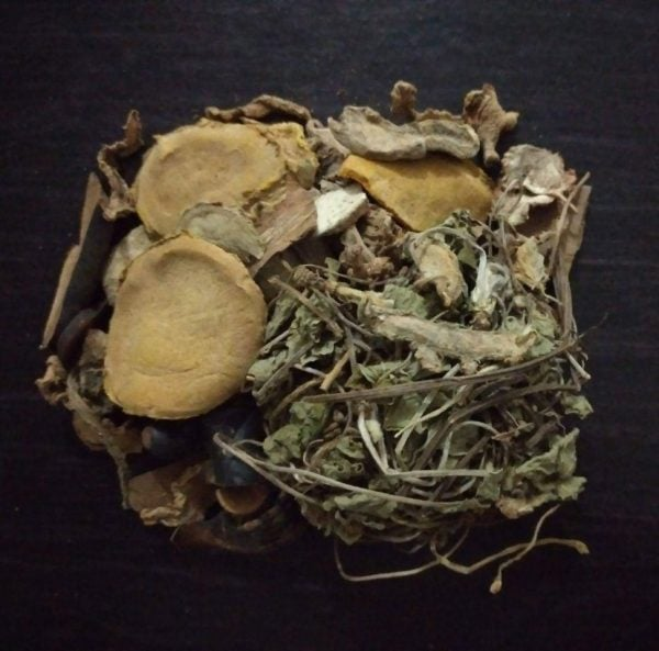 Herbal : Jamu Godok Untuk Jaga Stamina dan Imunitas Tubuh dari Segala Virus dan Penyakit