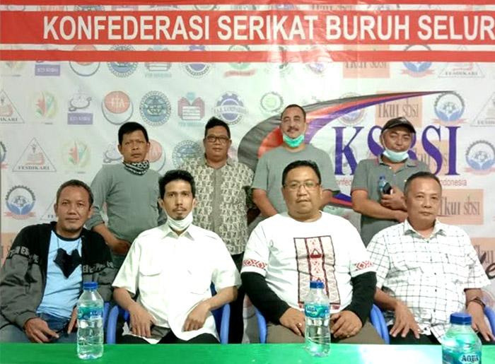 POBI 2021 : Pesta Olah Raga Buruh Indonesia 2021
